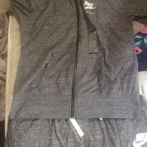 Medium Nike outfit 45